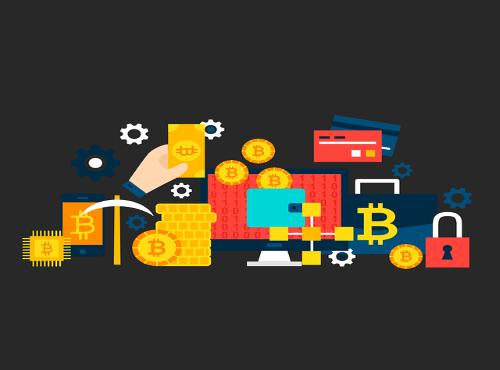 blockchain verge